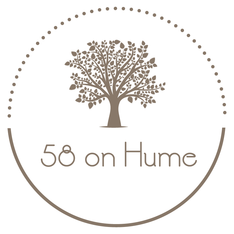 58 on Hume - Luxury B&B